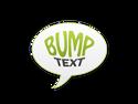 Bumptext